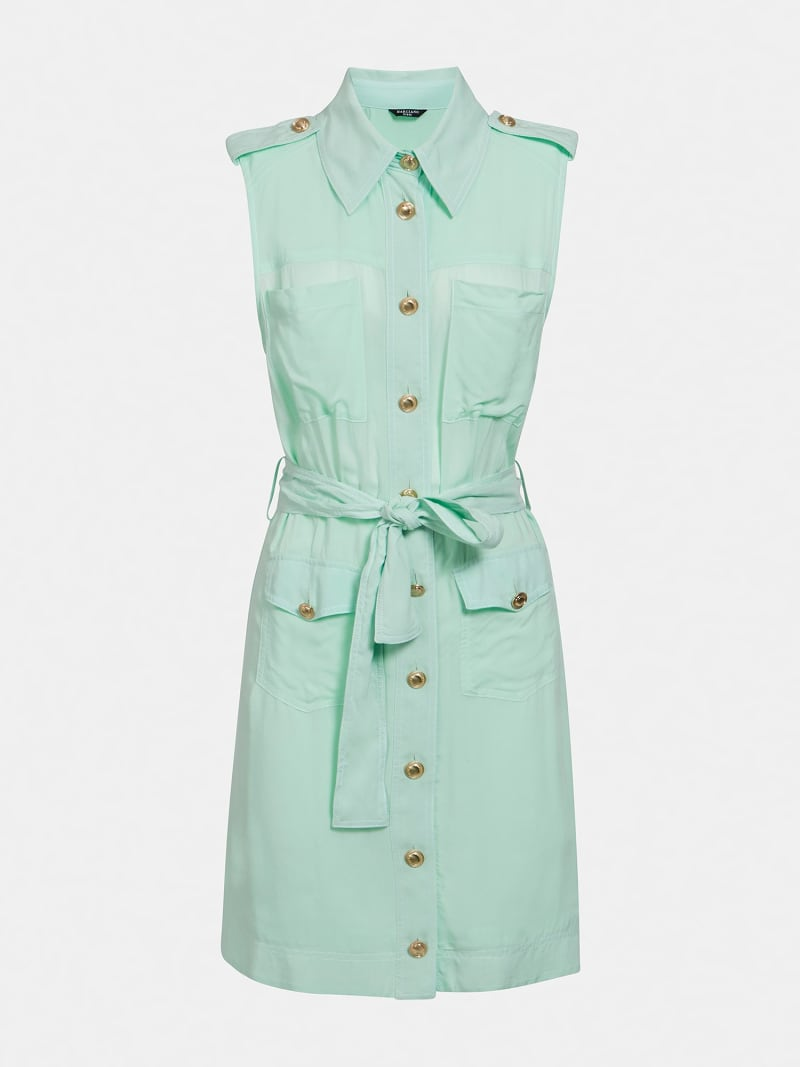 MARCIANO DRESS POCKETS image number 3