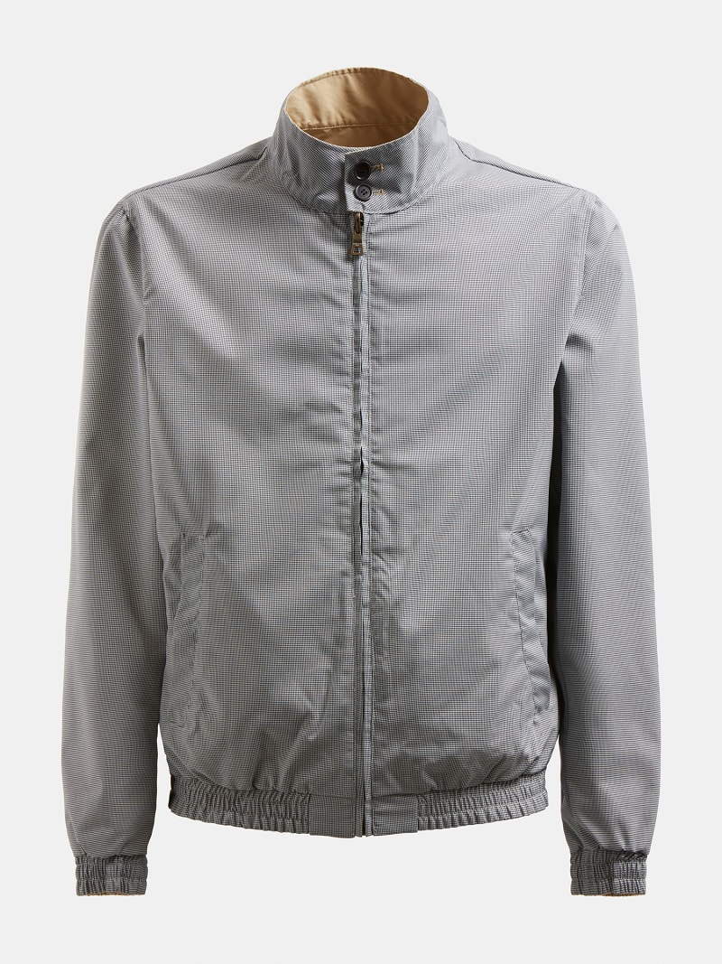 MARCIANO REVERSIBLE JACKET image number 5