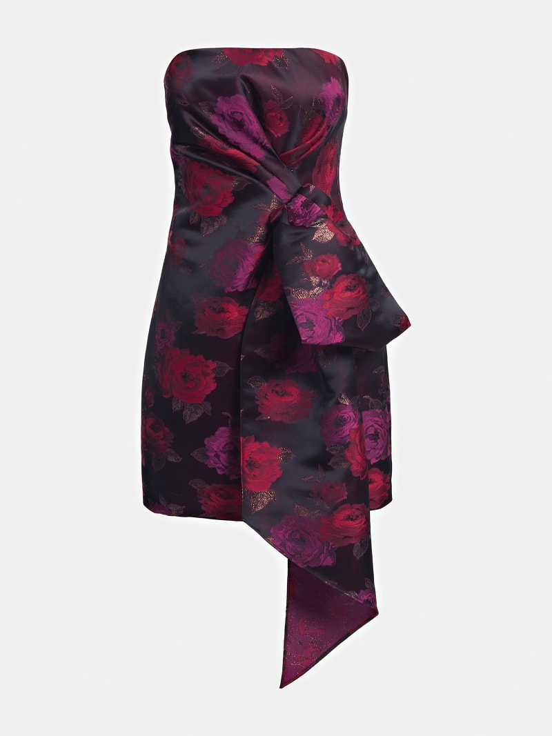 MARCIANO BOW DRESS image number 2