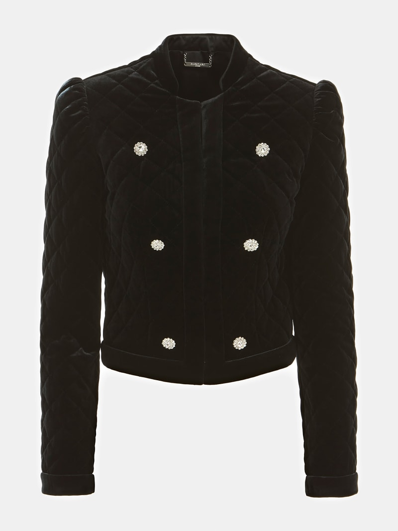 MARCIANO JACKET BUTTONS image number 4