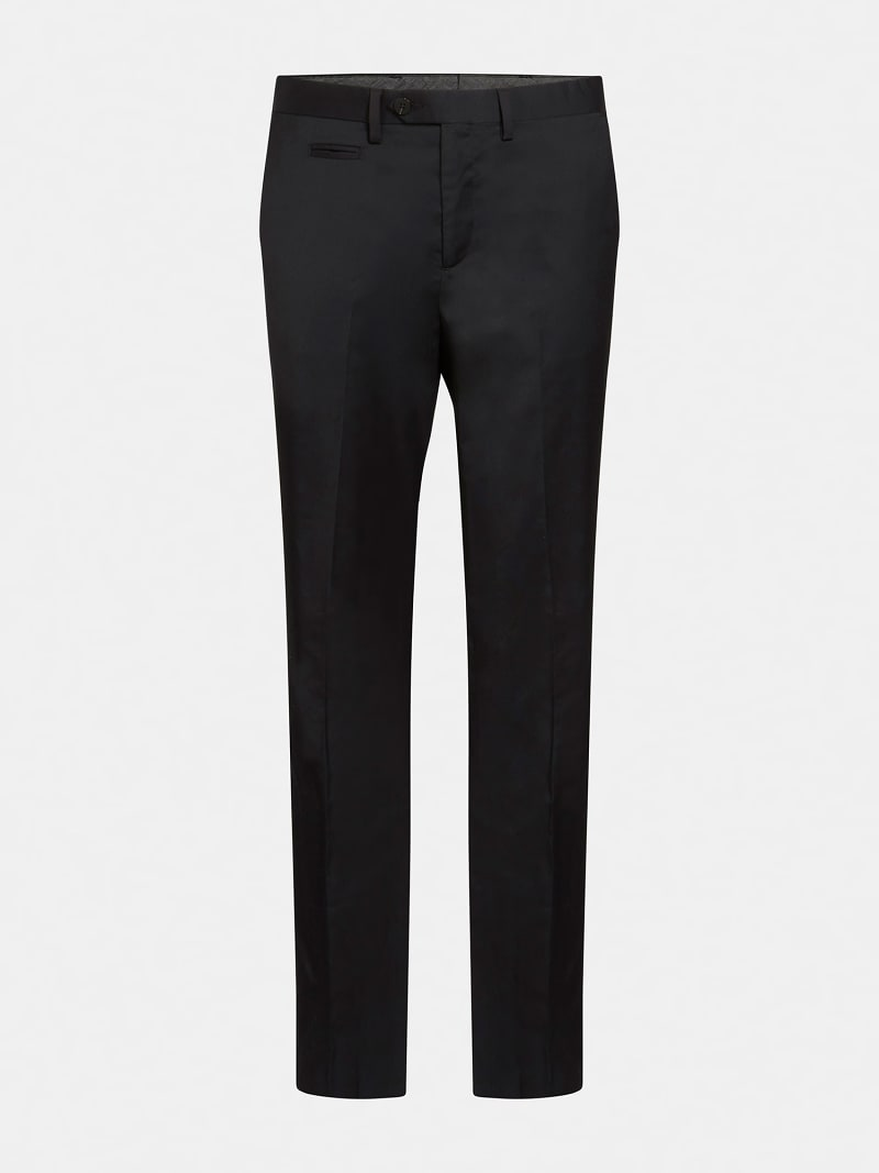 MARCIANO CHINO PANTS image number 3
