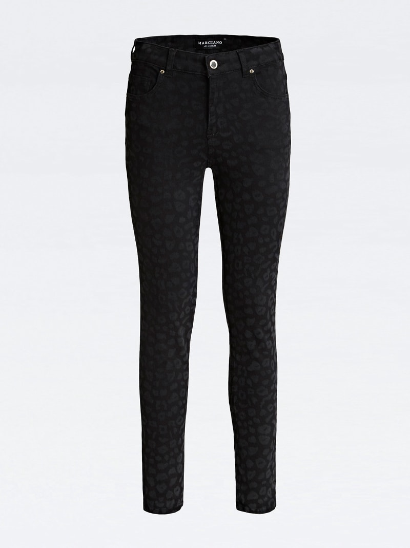 MARCIANO SKINNY JEANS image number 3