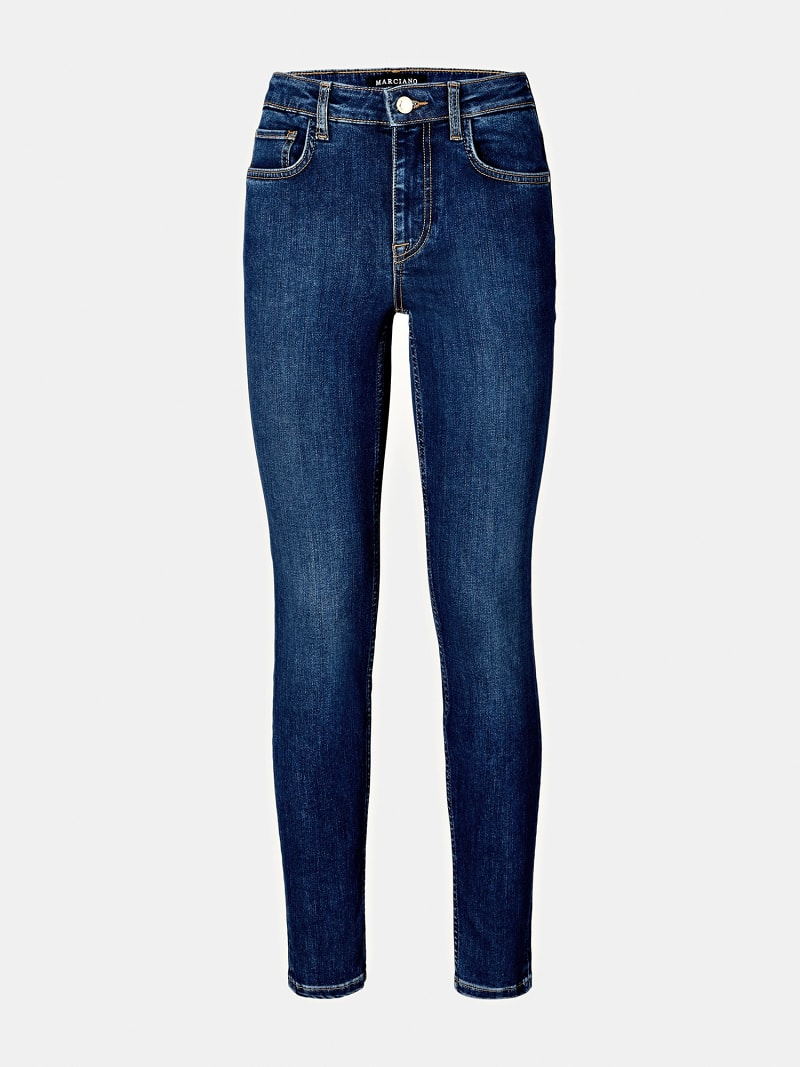 JEANS MARCIANO 5 TASCHE SKINNY  image number 3