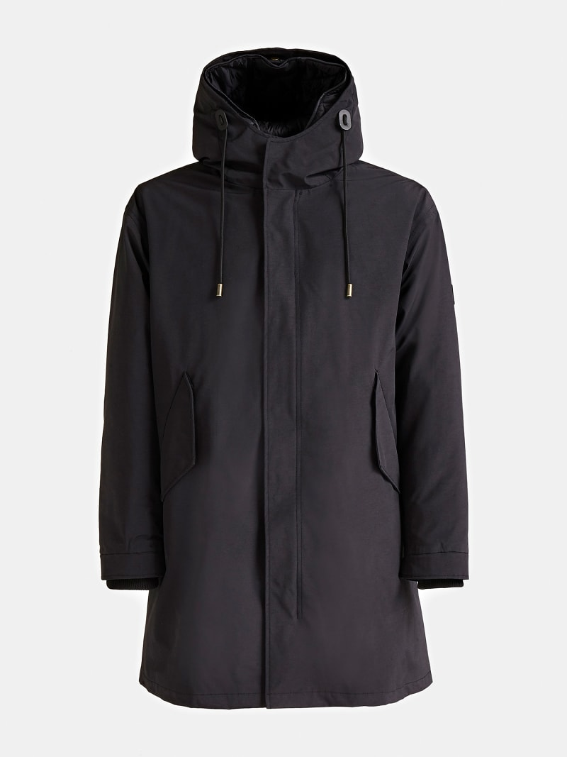 PARKA INTERIEUR AMOVIBLE MARCIANO image number 3
