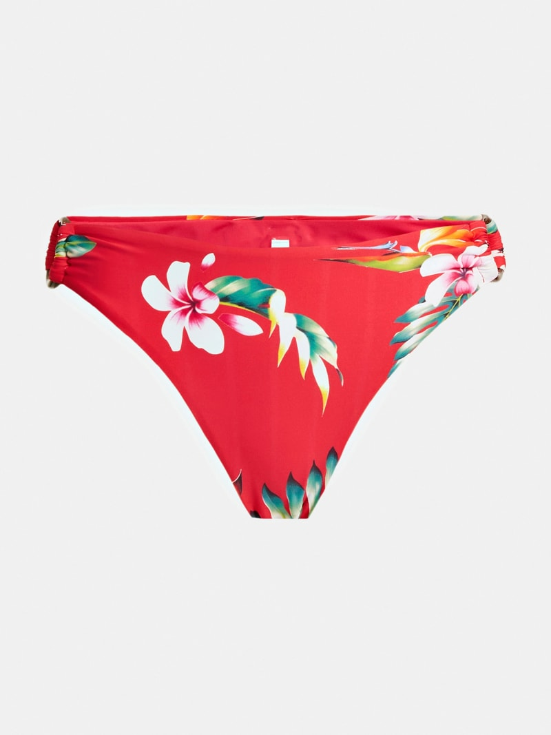 ALL OVER PRINT BIKINI BOTTOM image number 3