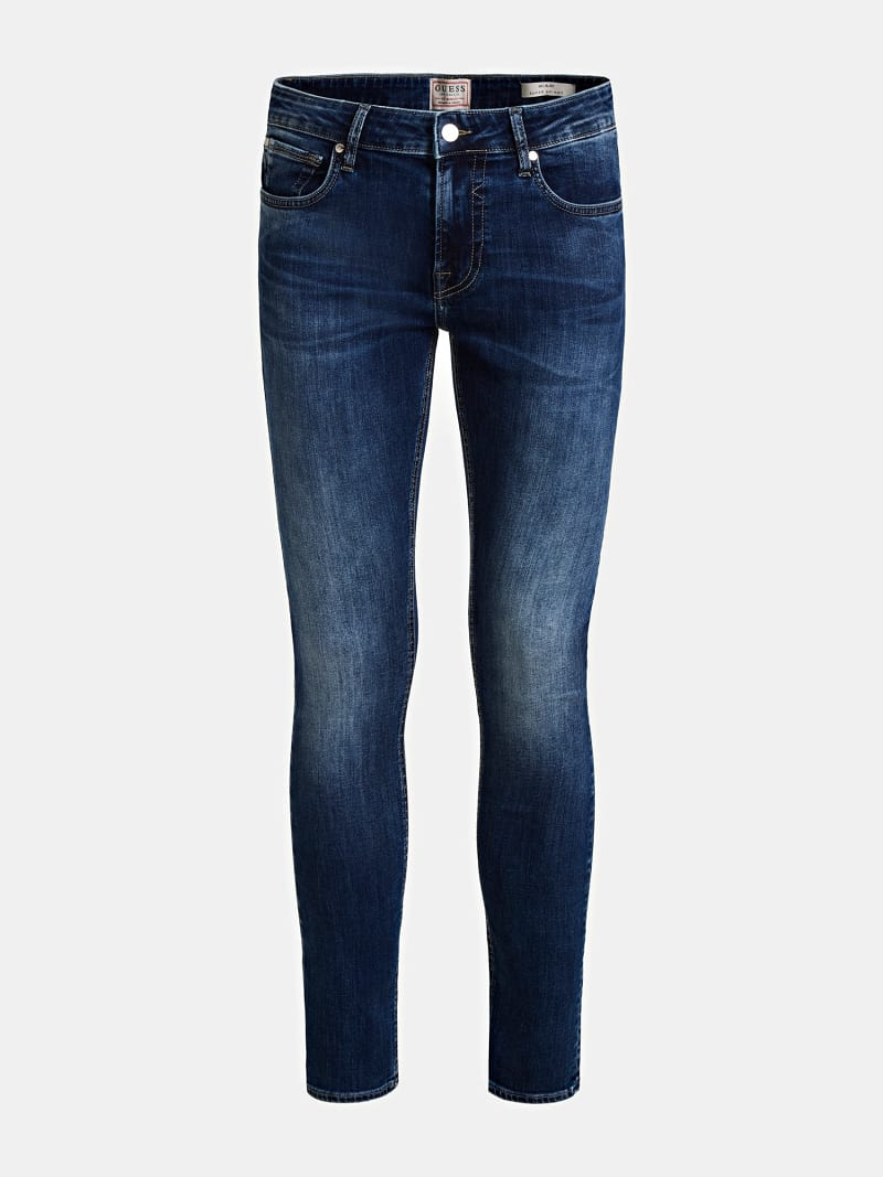 JEANS SUPER SKINNY FIT image number 3
