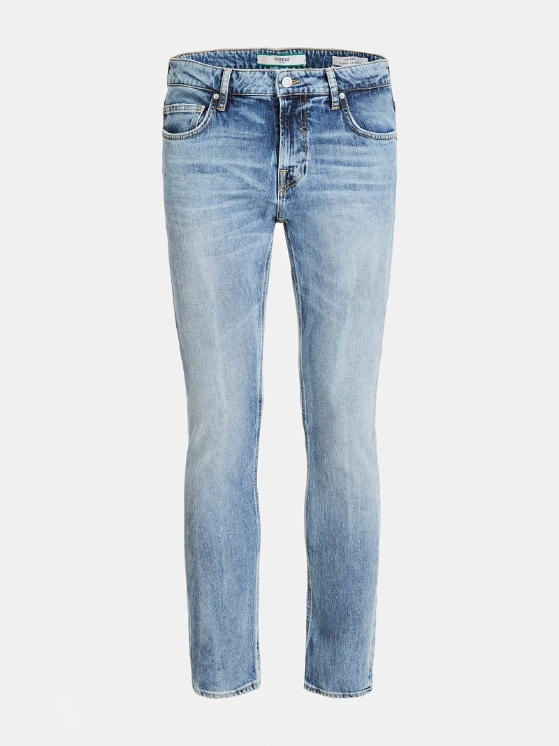 SUPER SKINNY FIT JEANS image number 3