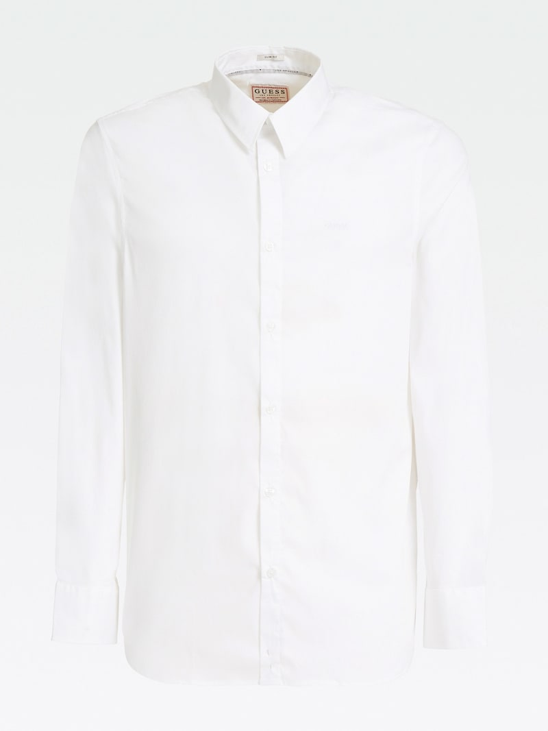 SLIM FIT SHIRT image number 3