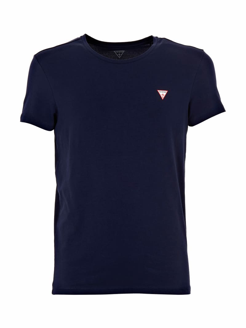 HERO STRETCH COTTON T-SHIRT image number 3