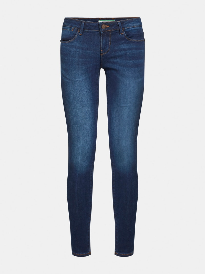 JEGGING JEANS SUPERSTRETCH  image number 3
