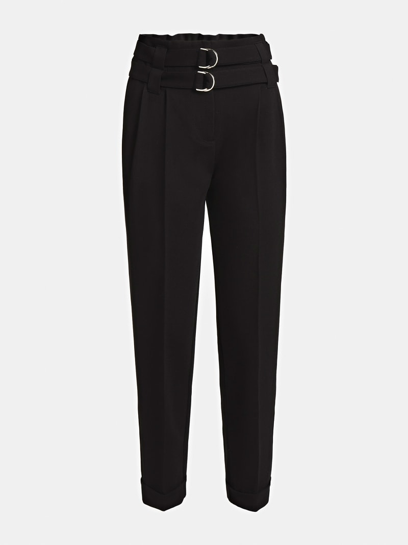 CARGO FIT BELTED PANT image number 3