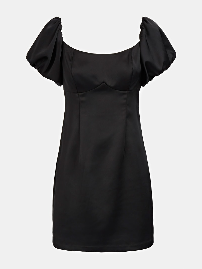 CLOSE-FITTING DRESS image number 3