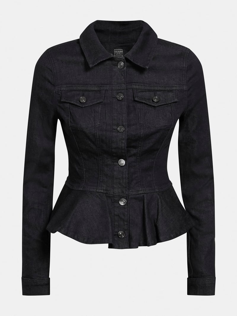 JEANSJACKE VOLANTS image number 3