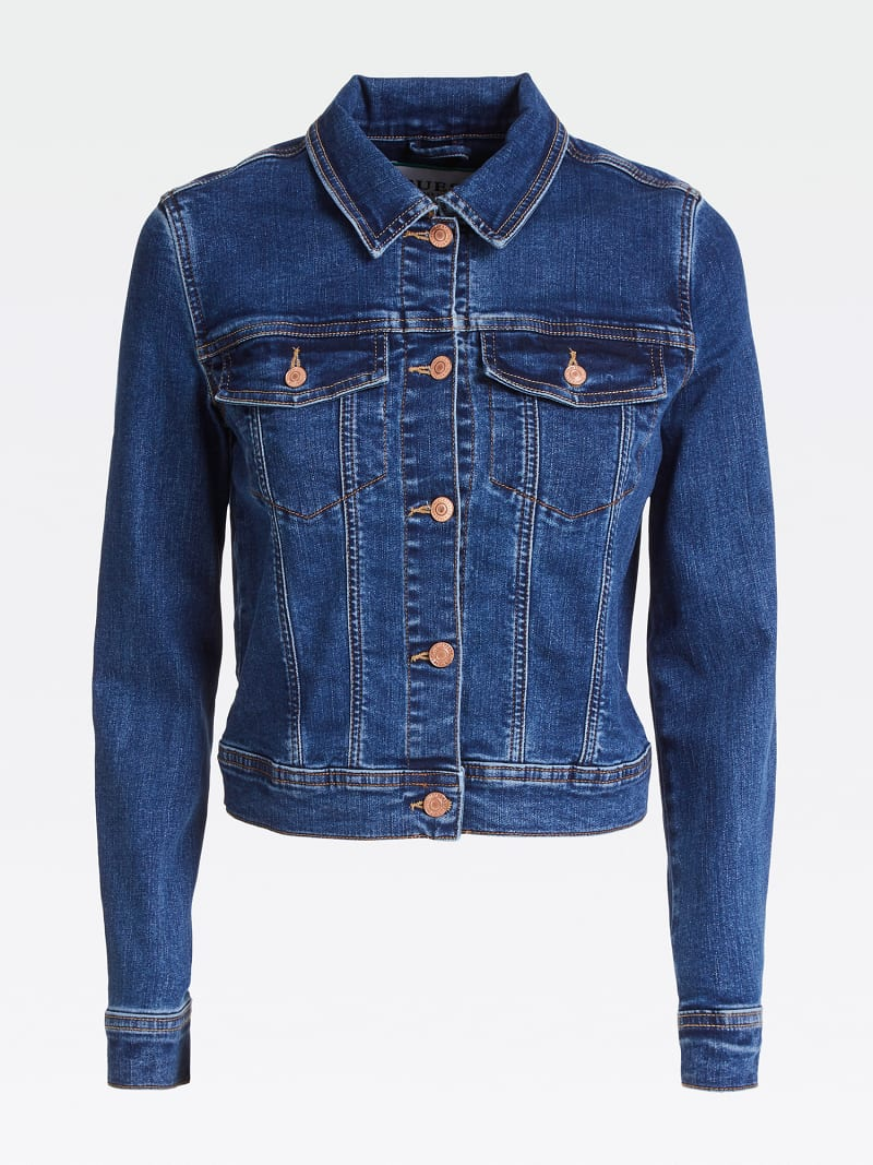 JEANSJACKE REGULAR  image number 3