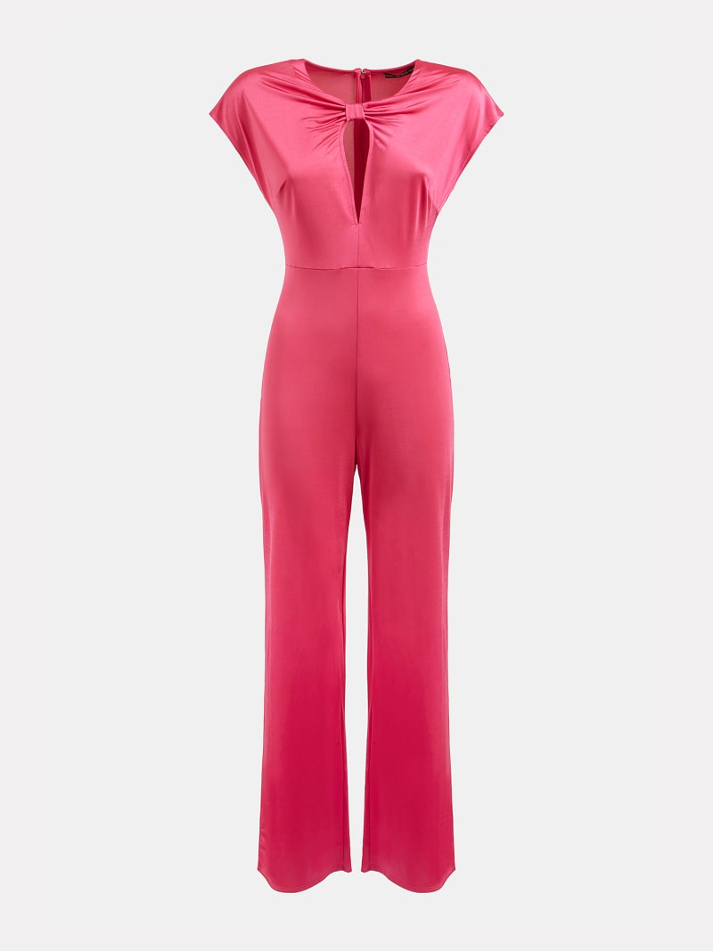 BOW JUMPSUIT image number 2