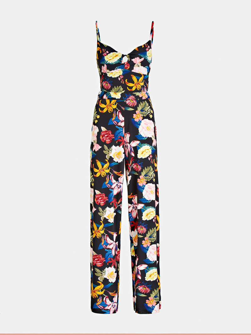 JUMPSUIT BLUMENPRINT image number 5