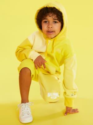 Kids Girls Guess Core Hoodie OTH Long Sleeve New