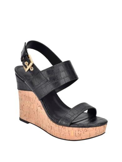 Women's Sandals & Slides | GUESS