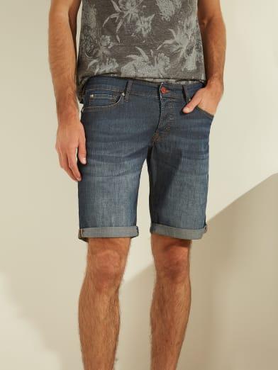 Men's Shorts | GUESS
