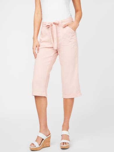 140-176 NEU GUESS Mädchen Leggings mit Logo und Strass J01B02 K82K0 pink Gr
