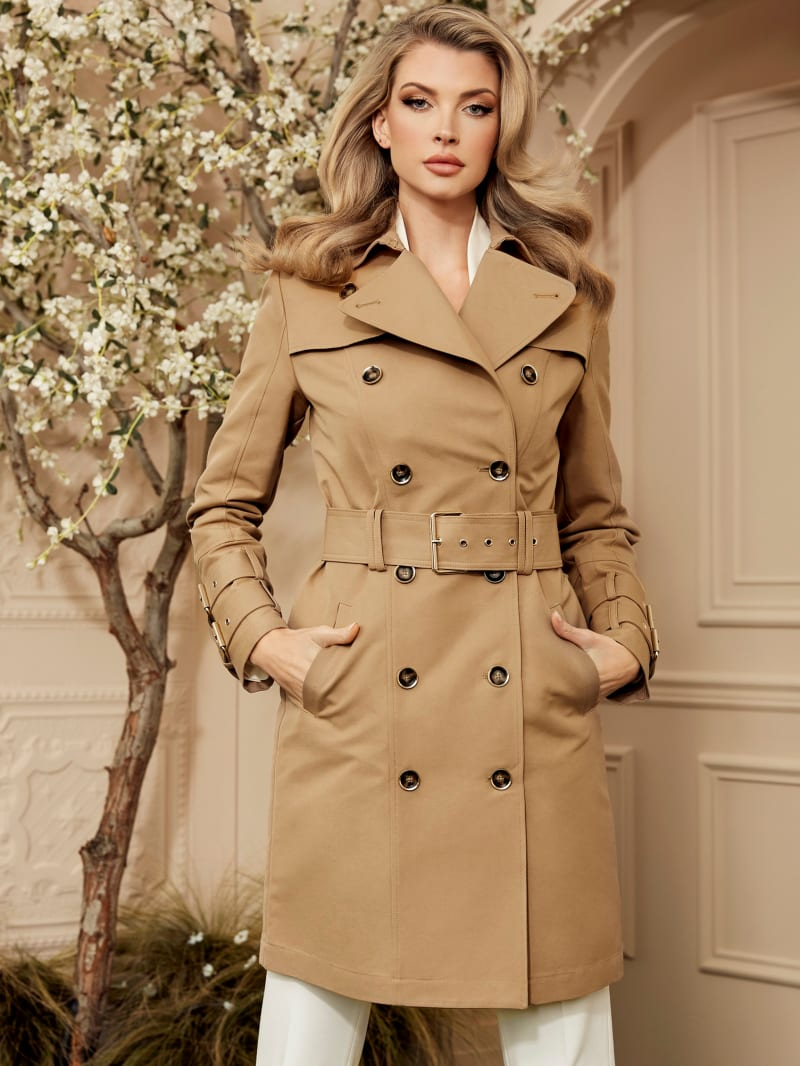Romia Trench Coat