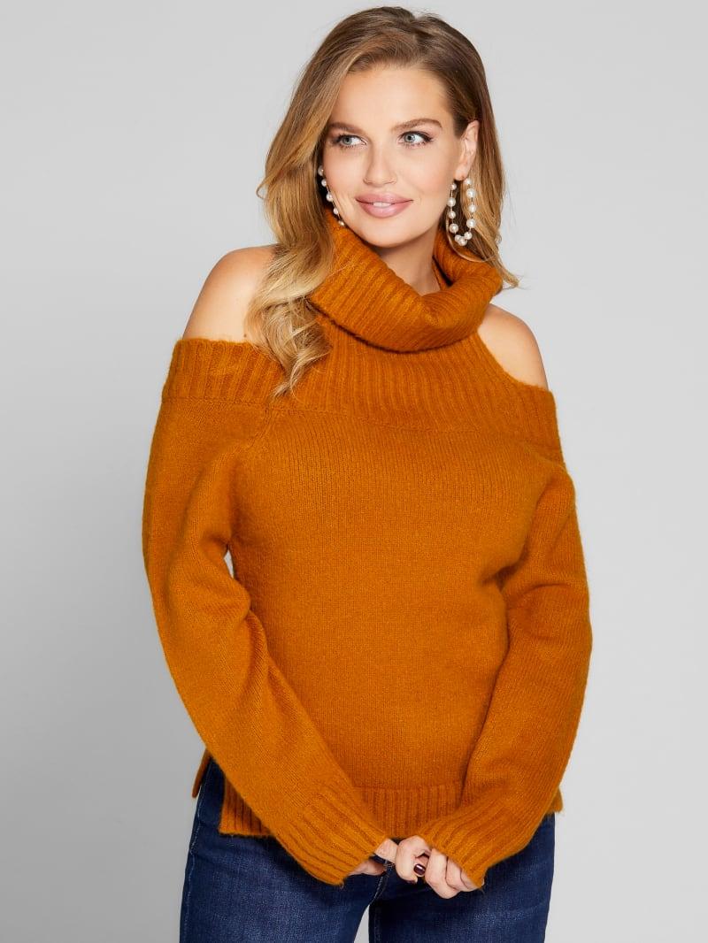 Sally Sweater Top