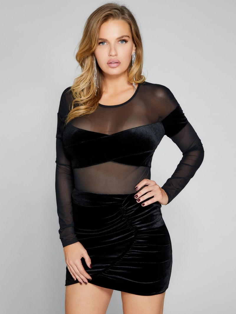 Cosmo Mesh Top