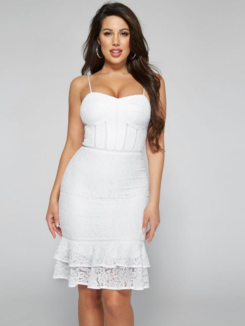 Donny Lace Dress