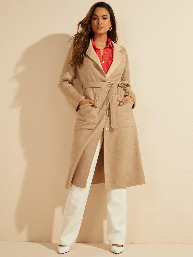 Damon Coat