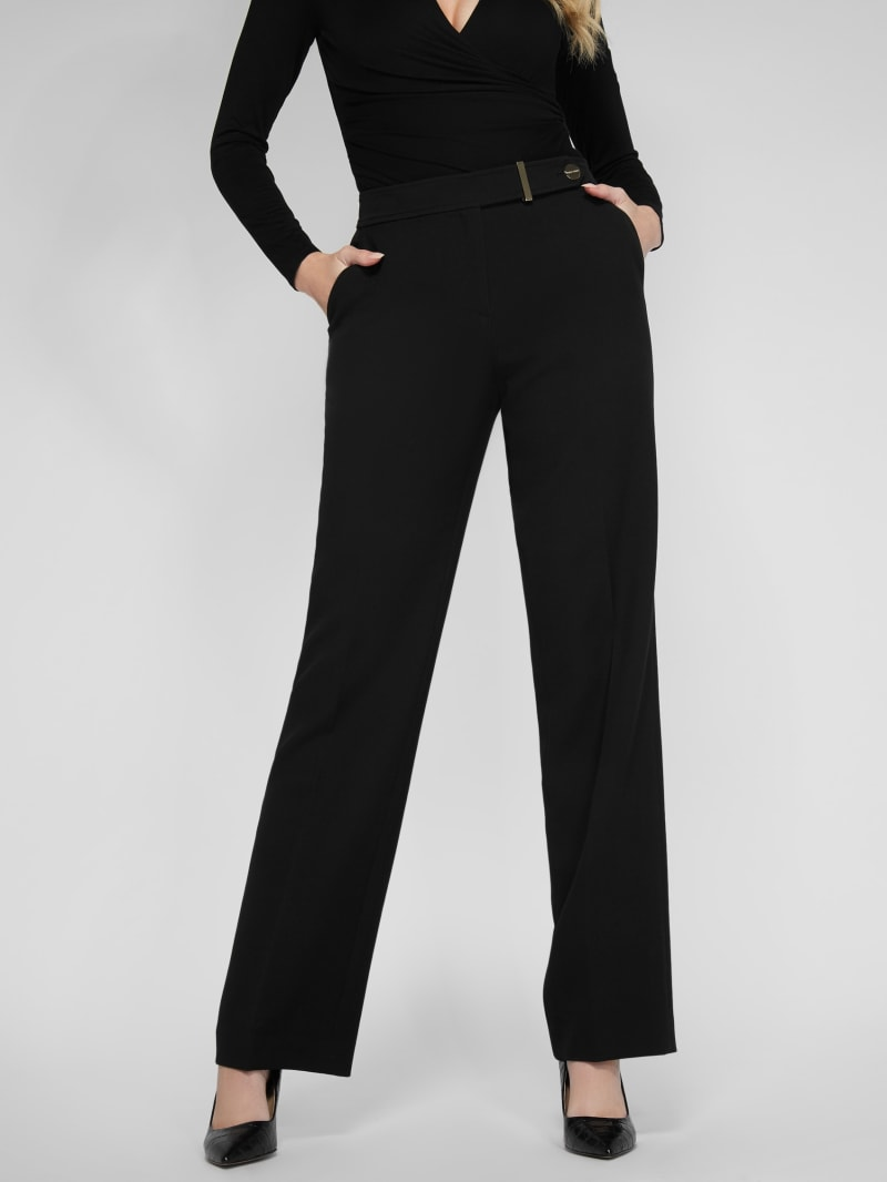 Delvin Flared Pant