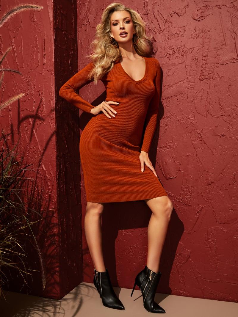Sonia Sweater Dress