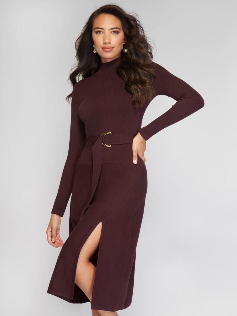 Skylar Sweater Dress