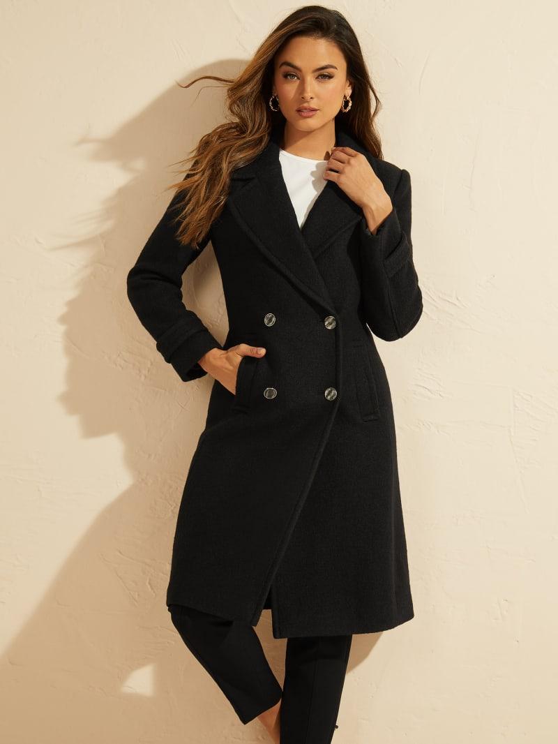 Fia Coat