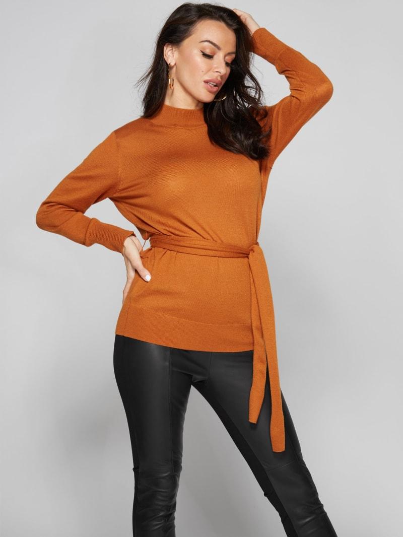 Marzia Sweater Top
