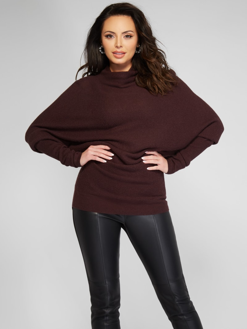 Nina Sweater Top