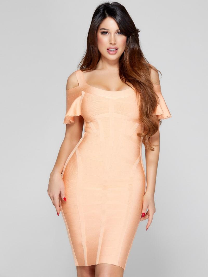 Forever Bandage Dress