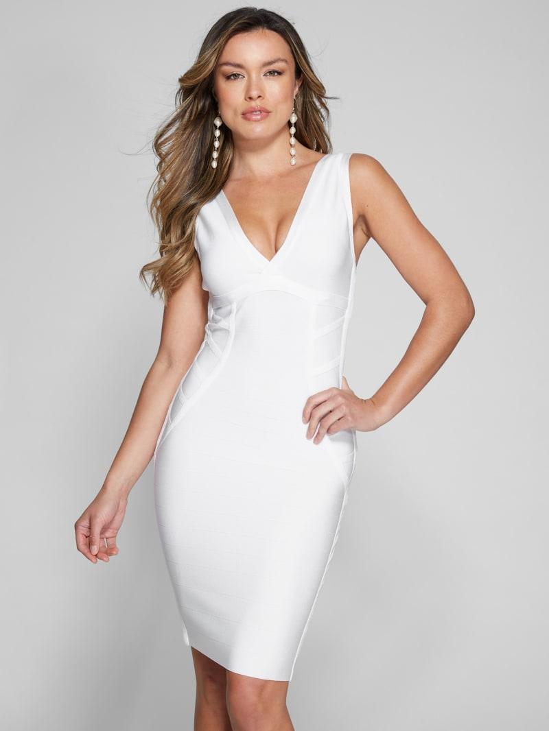 Mae Bandage Dress