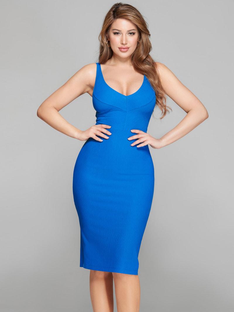 Lorena Bodycon Dress