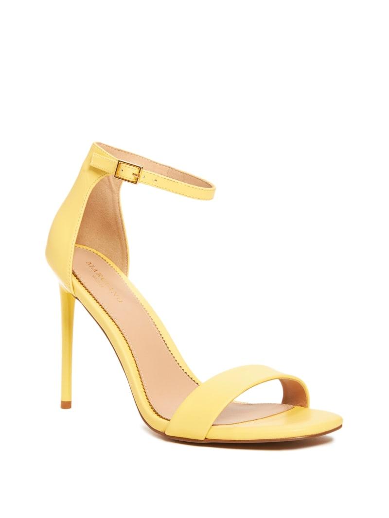 Vixen Heeled Sandal