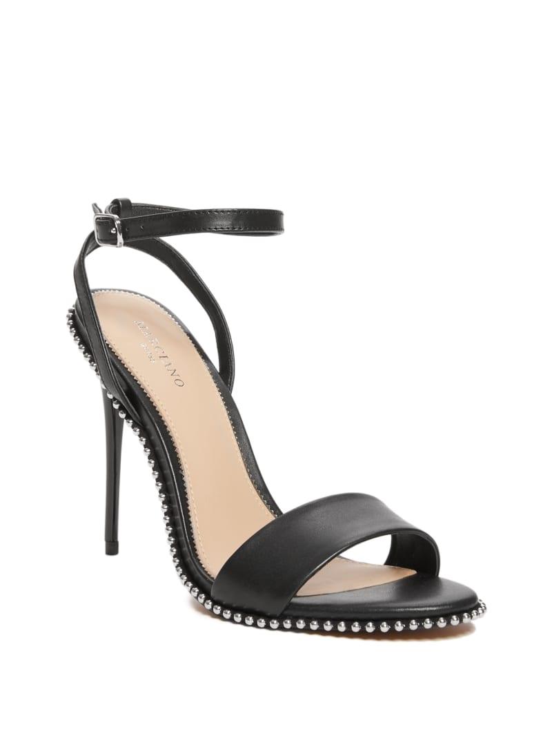Elevate Studded Heel