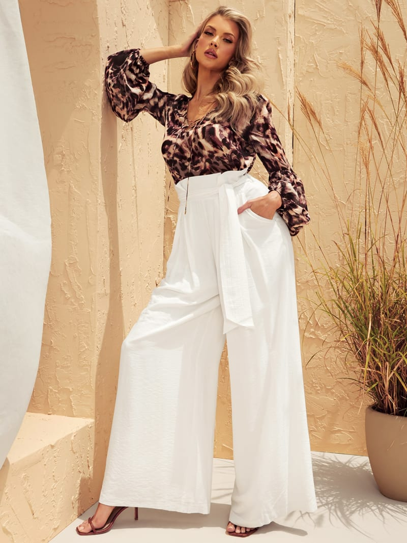 Charly Wide-Leg Pant
