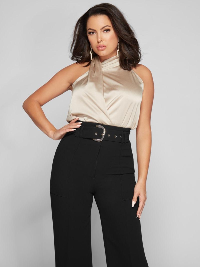Femme Luxe Bodysuit