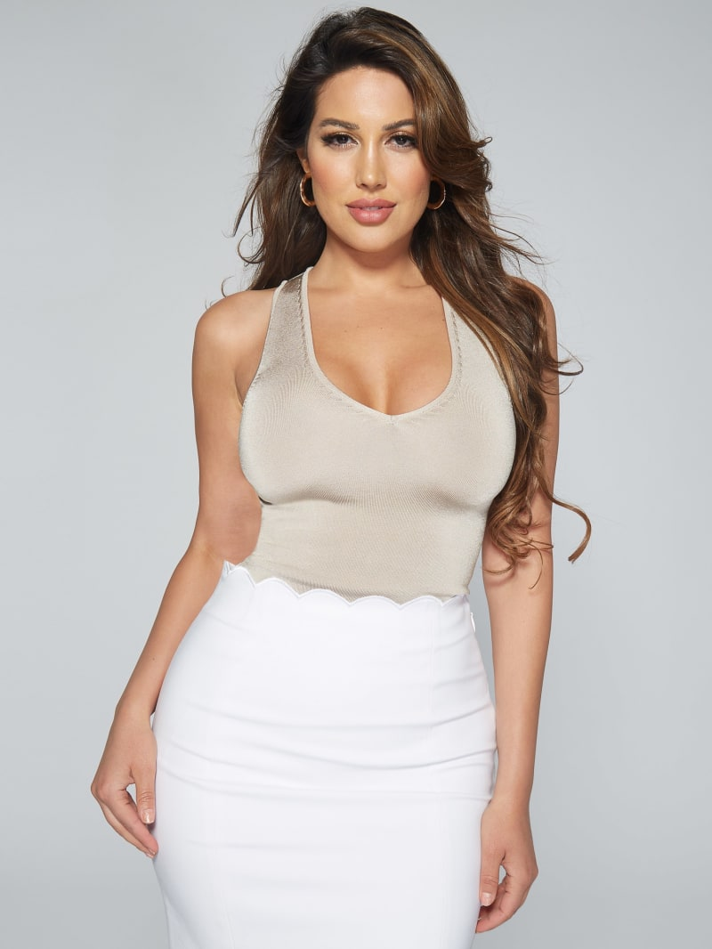 Sally Bandage Top