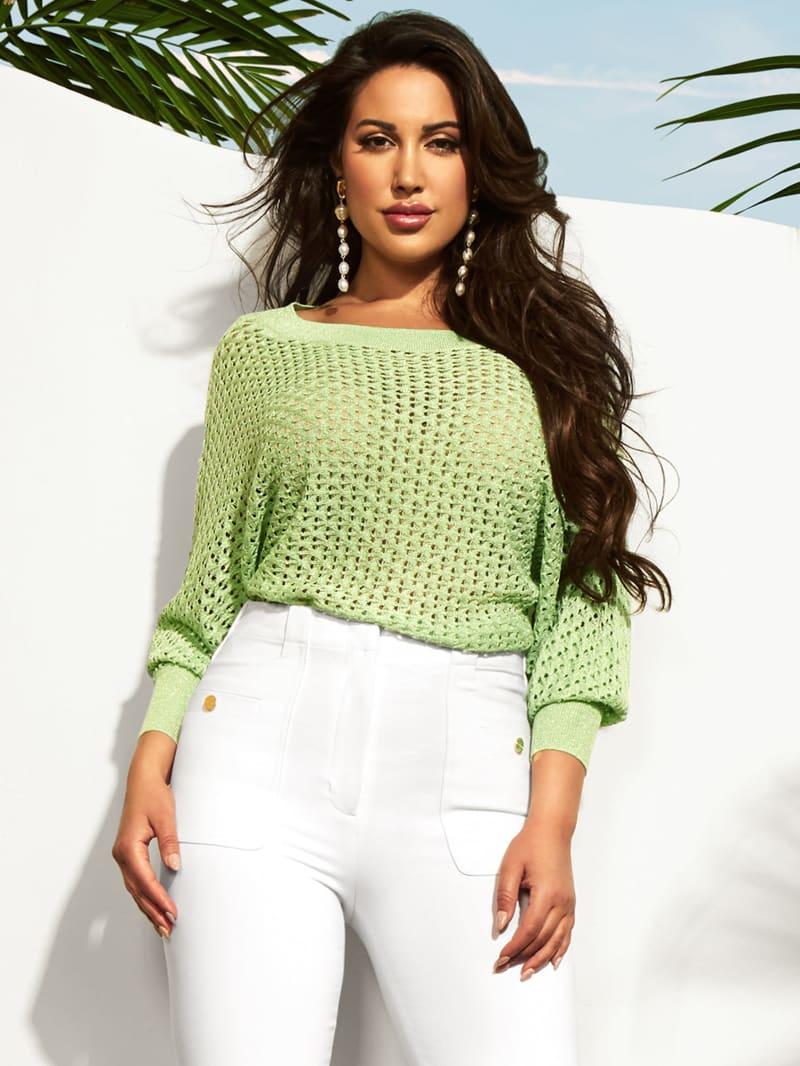 Tony Sweater Top