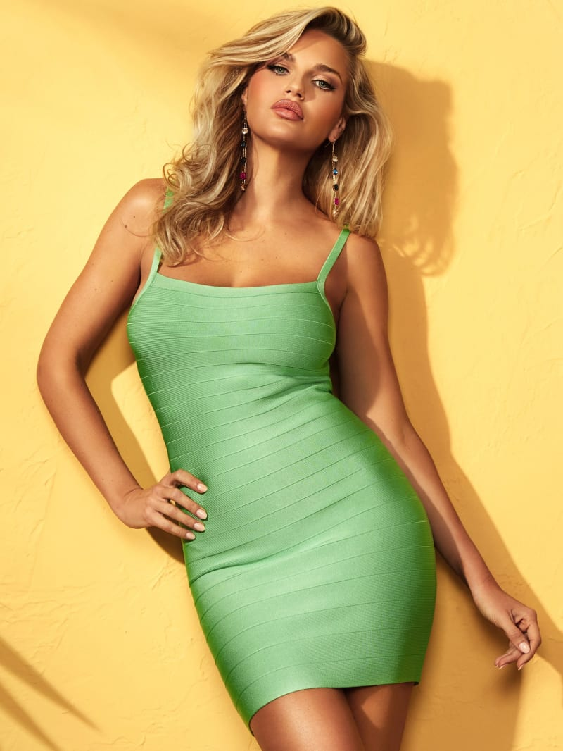 Chesna Bandage Dress