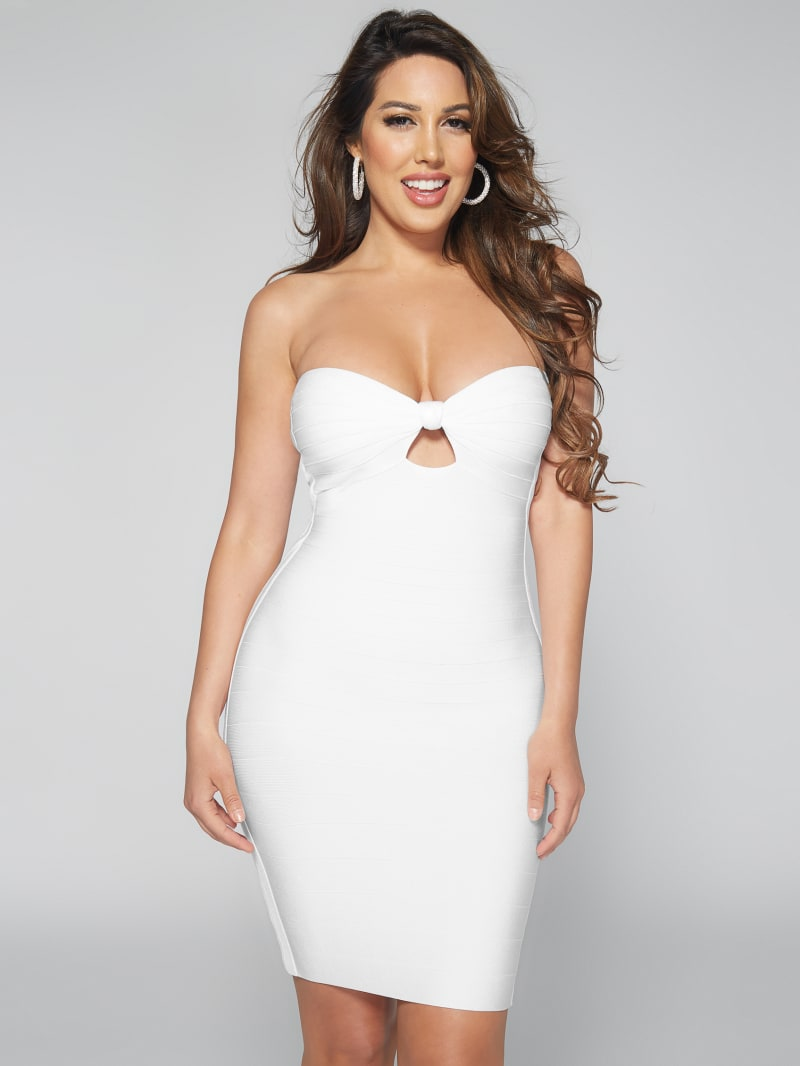 Perla Bandage Dress