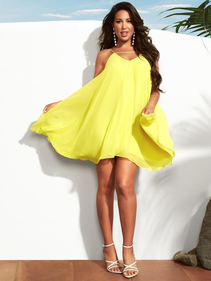 Daize Dress