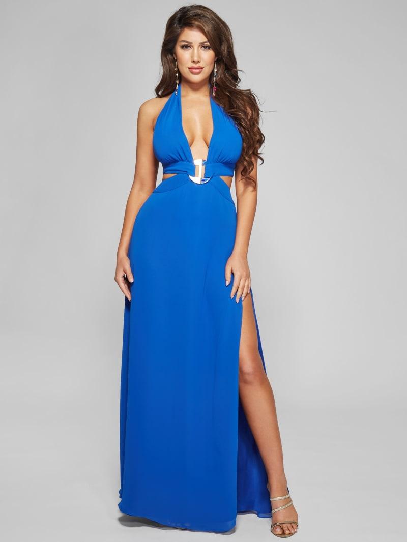Dhalia Dress