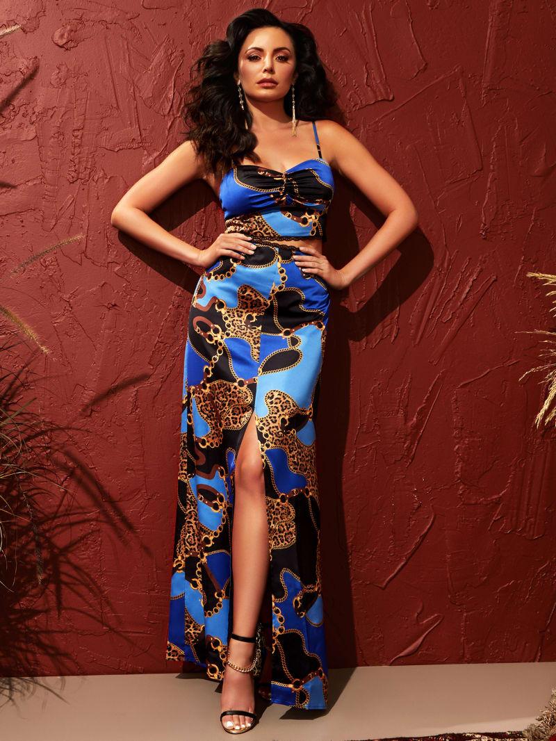 Penelope Maxi Skirt