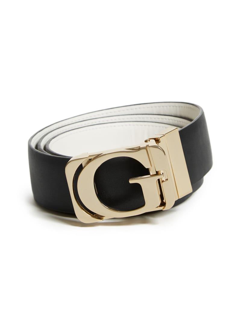 Reversible Compression G Buckle Belt